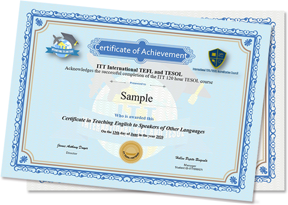 World TEFL Institute